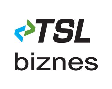 Logo TSL biznes