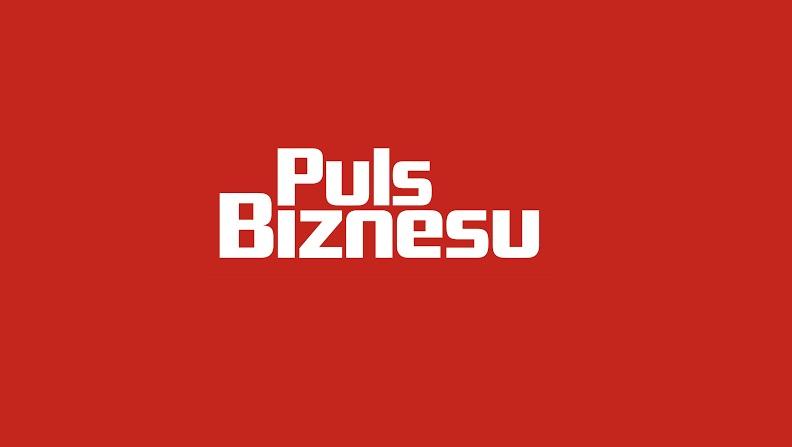 Logotyp Pulsu Biznesu