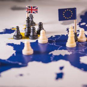 Czy czeka nas niekontrolowany Brexit?