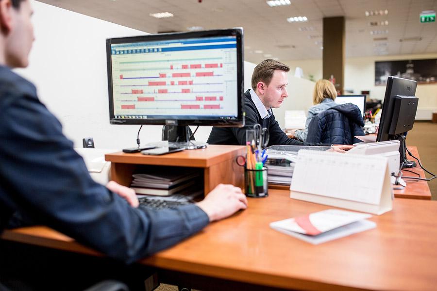 OCRK Premium Kompleksowo analizujemy i rozliczamy czas pracy kierowców
