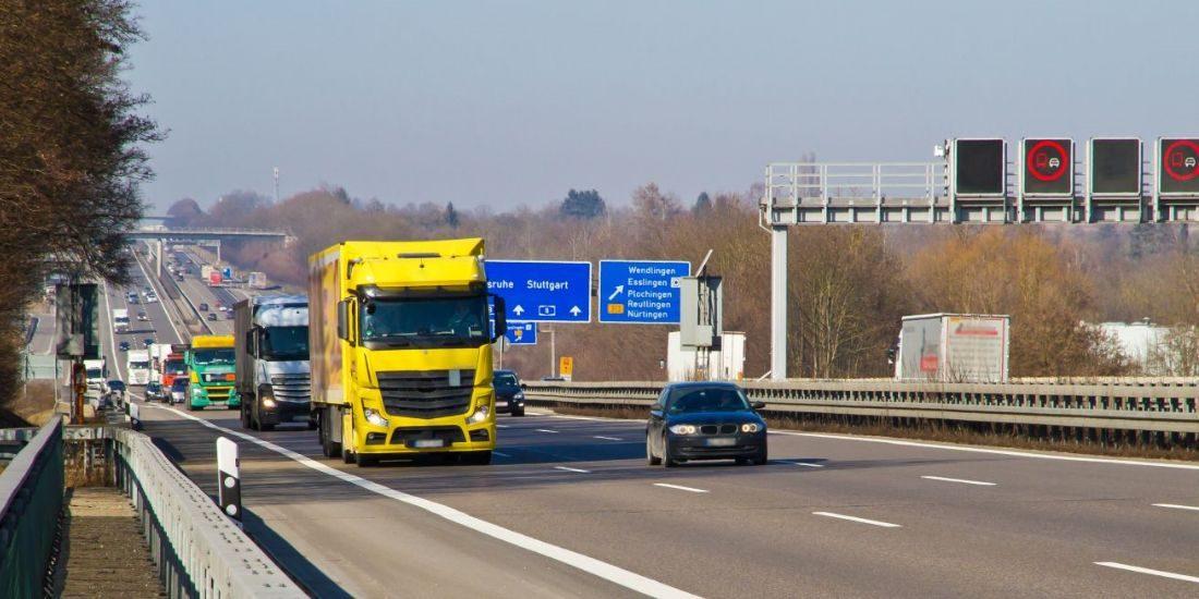 Eurowinieta zmiany w cenniku opłat za przejazdy autostradami
