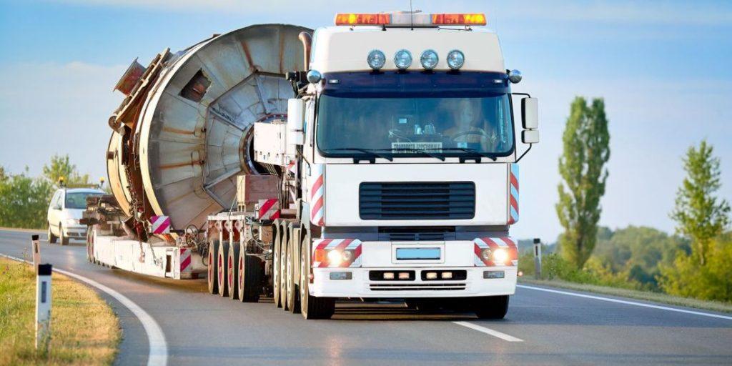 1. Czym jest transport ponadgabarytowy?