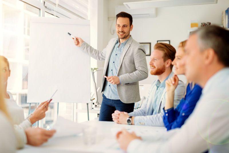 szkolenia dla zarządzających